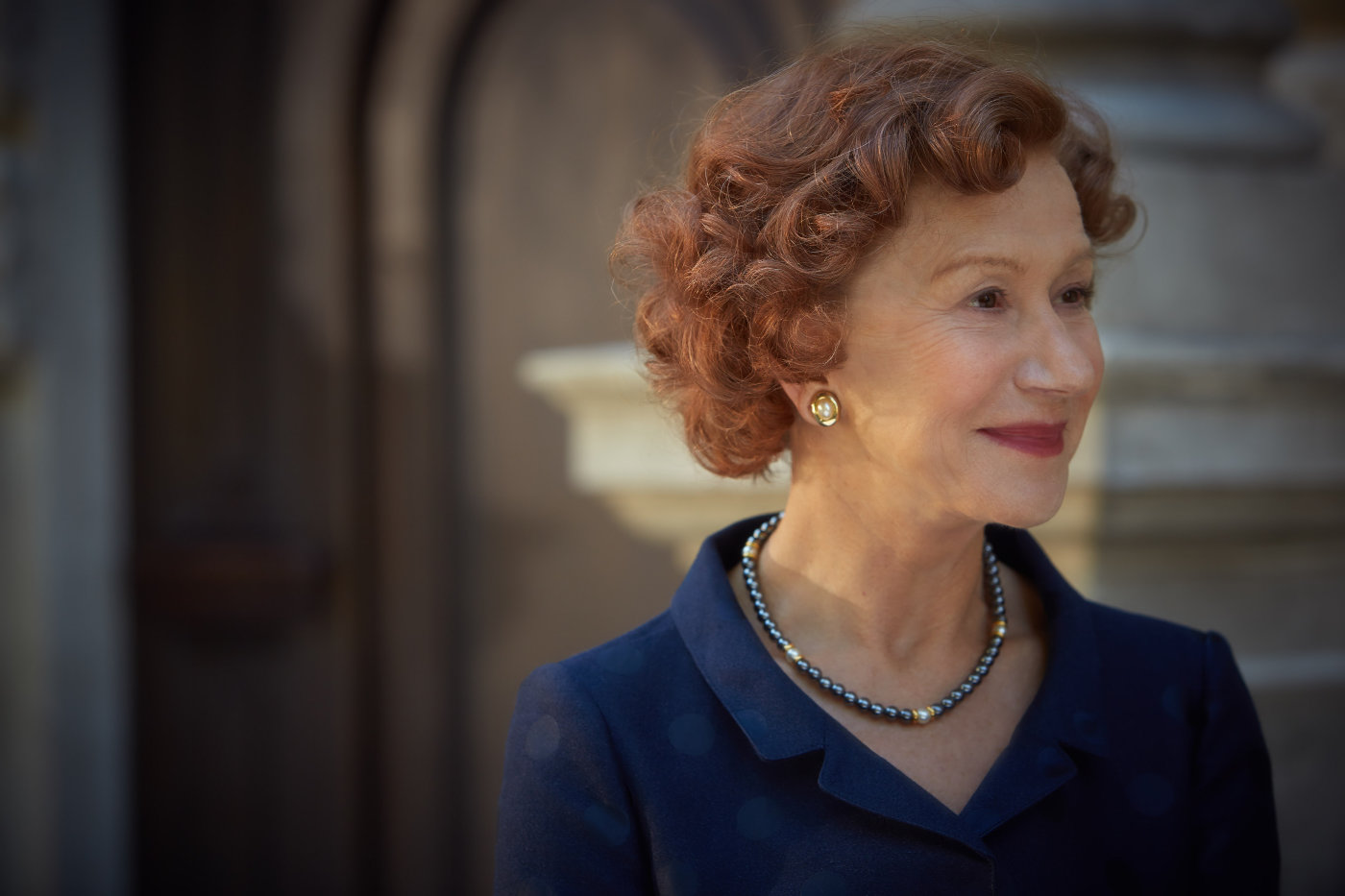Summary: Woman in Gold is entertaining but would be taken more