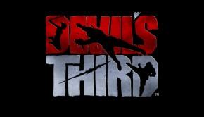 Devil's Third logo