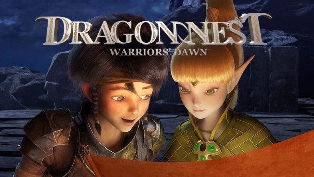 dragon nest warriors dawn