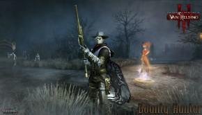Van Helsing 3D