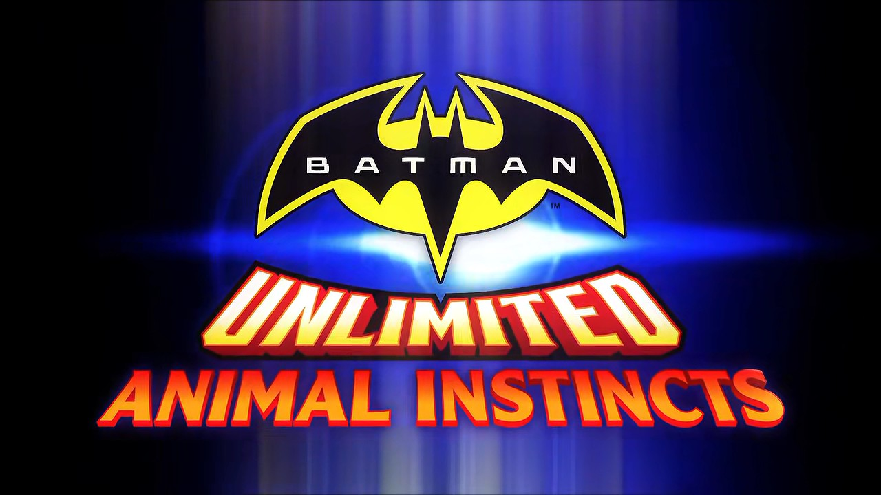 Animal Instincts 3 Full Movie batman unlimited animal instincts blu-ray review - impulse gamer