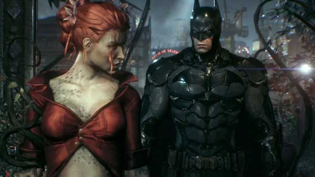batmanarkhamknight13