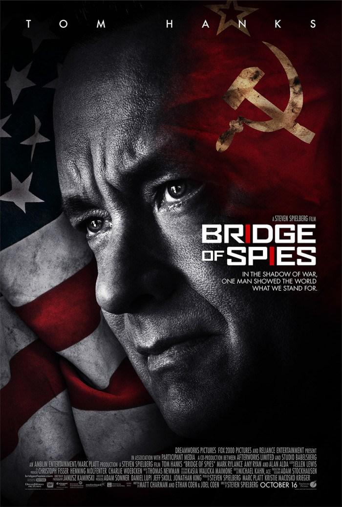 Bridge of Spies Pos