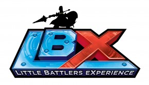 Little Battlers Experience_ logo