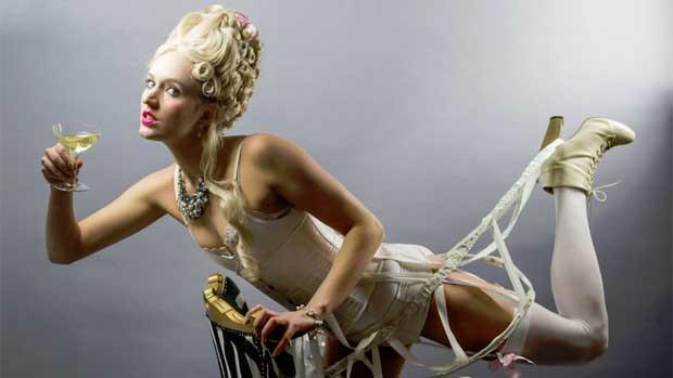 Anya Anastasia S Torte E Mort Songs Of Cake And Death