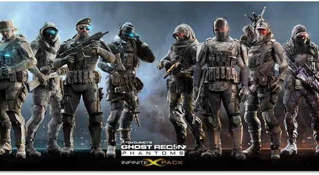 Tom Clancy's Ghost Recon Phantoms Announces Free Infinite ... on ghosts xbox 360 maps, ninja gaiden maps, recon training map maps, runescape maps, raven shield maps, ghost games, rainbow 6 vegas 2 maps, delta force maps, ghost soldiers, rainbow six vegas maps,