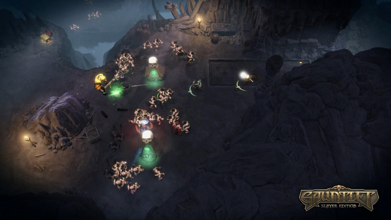 Gauntlet SE_Launch_Screenshot_3