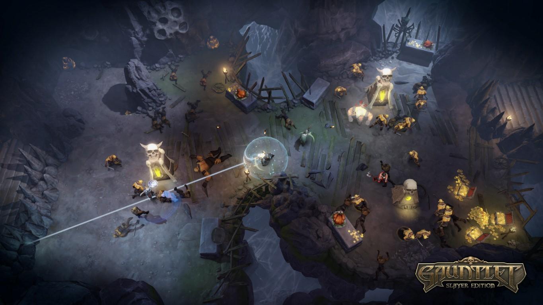 Gauntlet SE_Launch_Screenshot_4