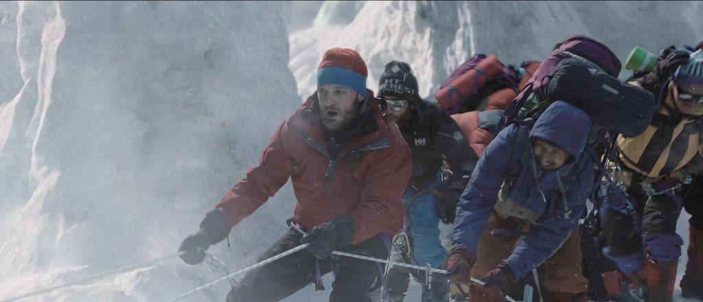 EVEREST_Group Mountain Climb