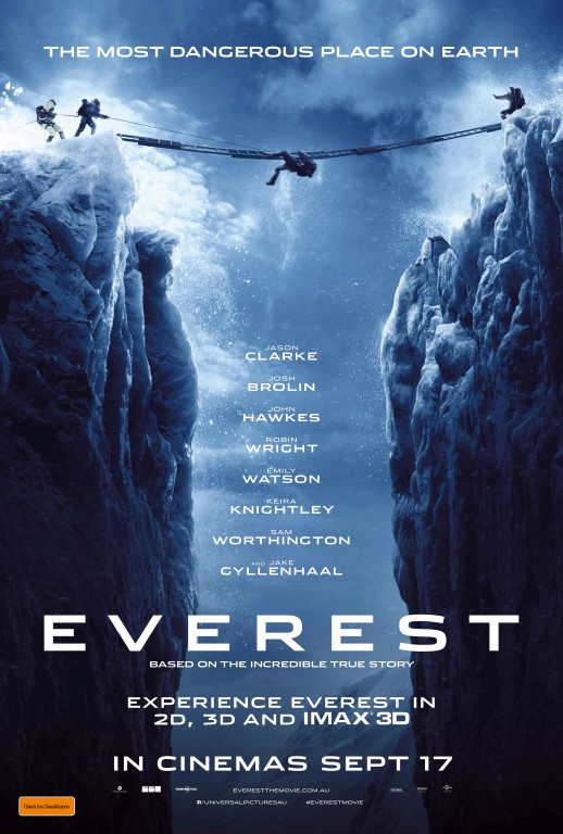 EVEREST_Official One Sheet Poster_AUS