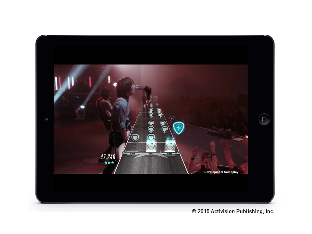 Guitar Hero Live_iPad gameplay_05-3