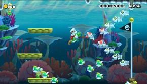 Super Mario Maker screenshot_ 5