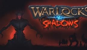 Warlocks vs shadows Logo2