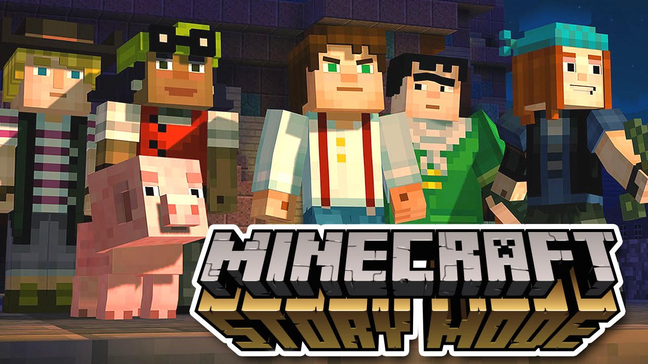 Minecraft: Story Mode Episode 1 PS4 Review - Impulse Gamer