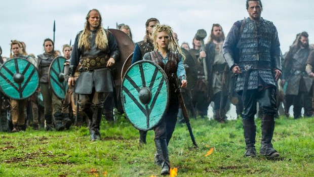 Vikings the Complete Third Season Blu-ray Review - Impulse Gamer