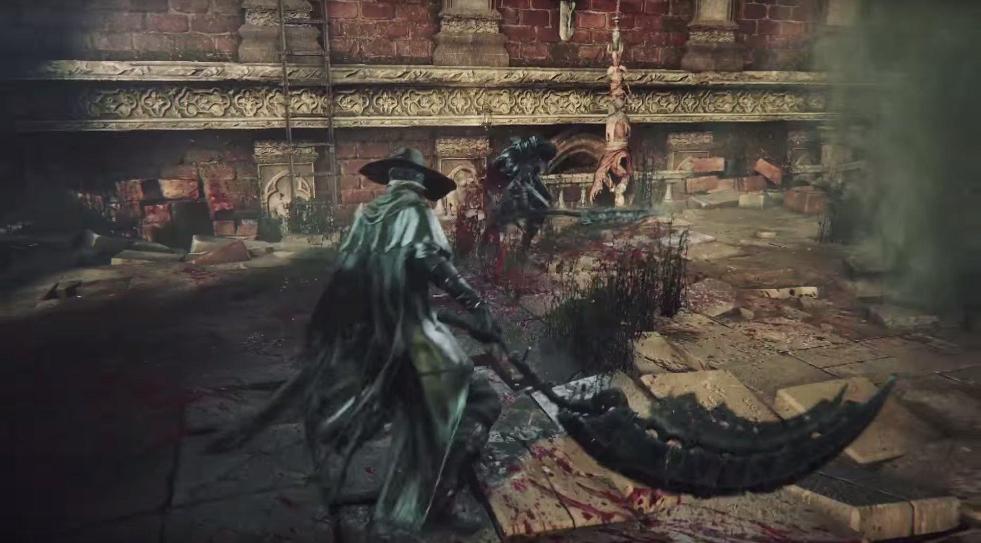 Bloodborne-11