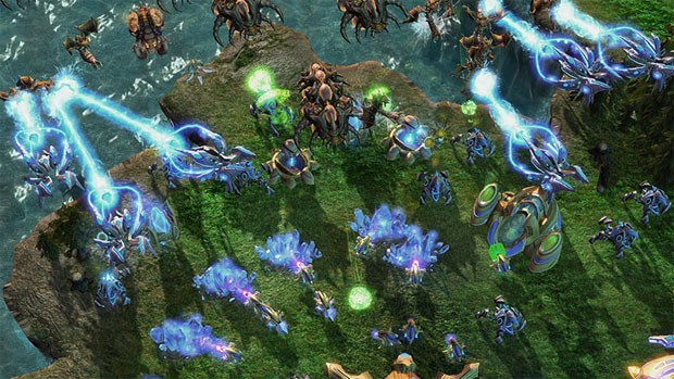 StarCraft and StarCraft: Brood War are Now Free to Download and Play