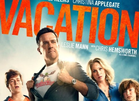 Vacation Blu Ray Review Impulse Gamer