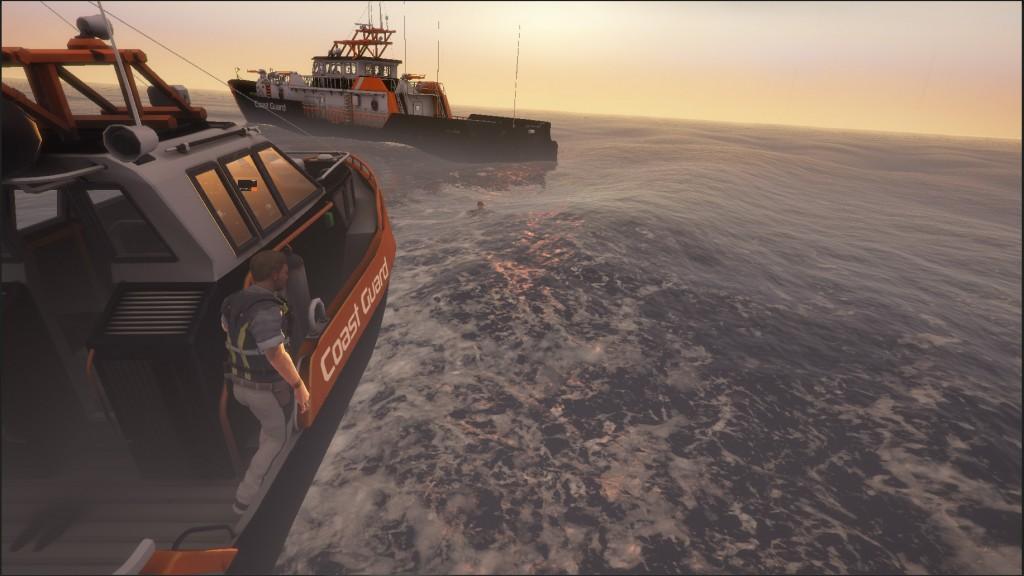 coast guard 4