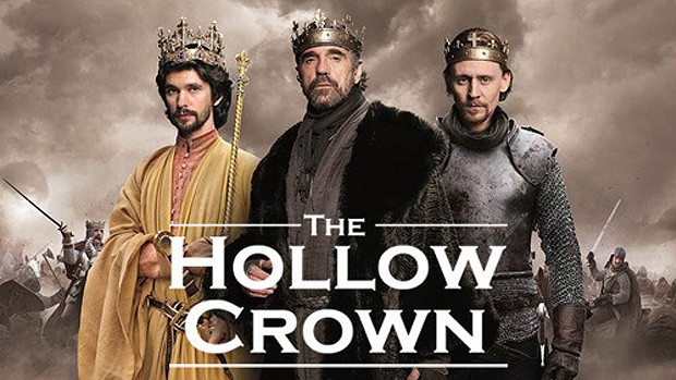 William Shakespeare S The Hollow Crown Season 1 Dvd Review Impulse Gamer