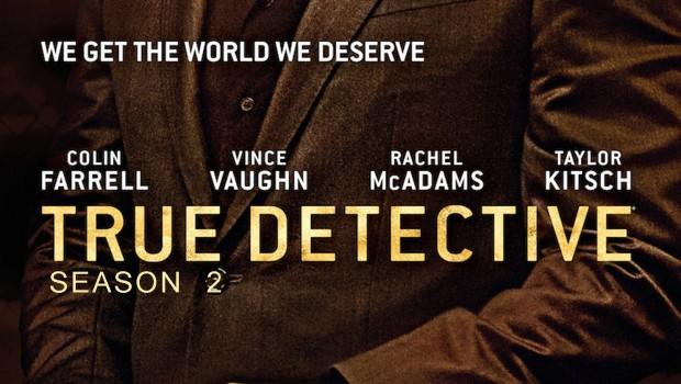 True Detective Season 2 Blu-ray review - Impulse Gamer