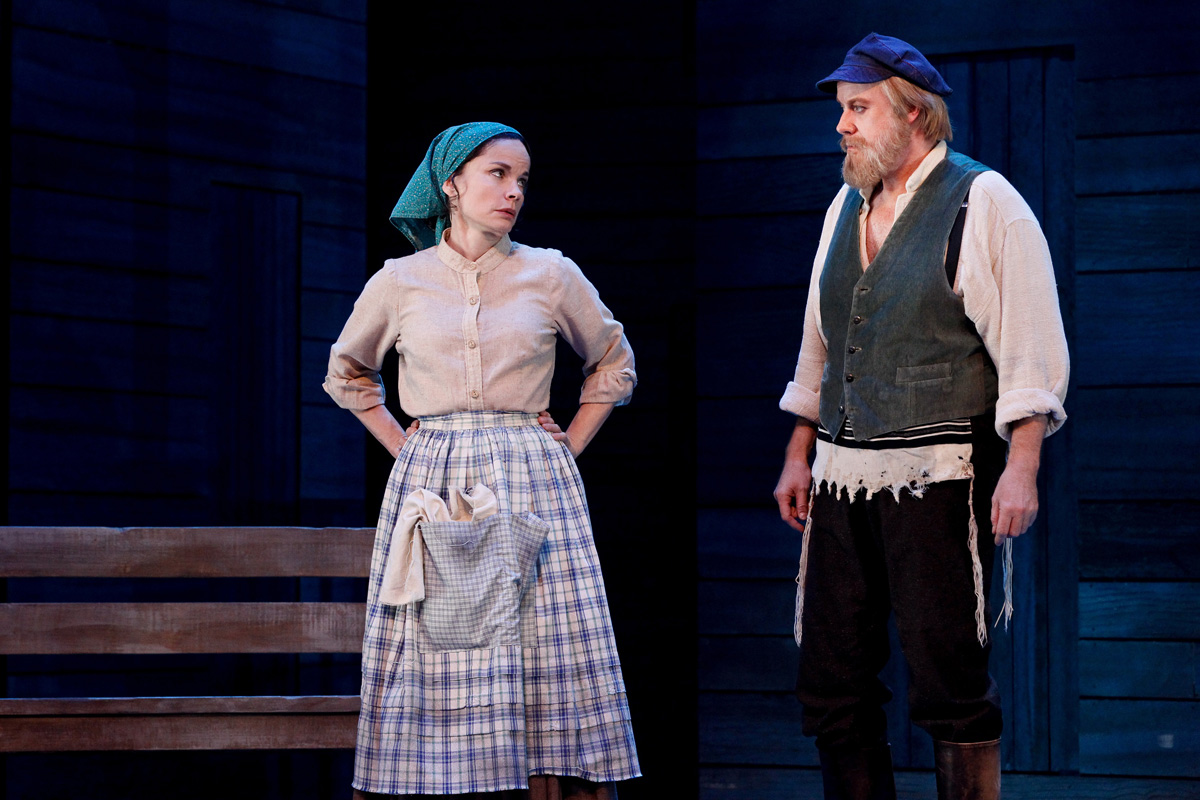 Fiddler On The Roof Review Melbourne Australia 2016