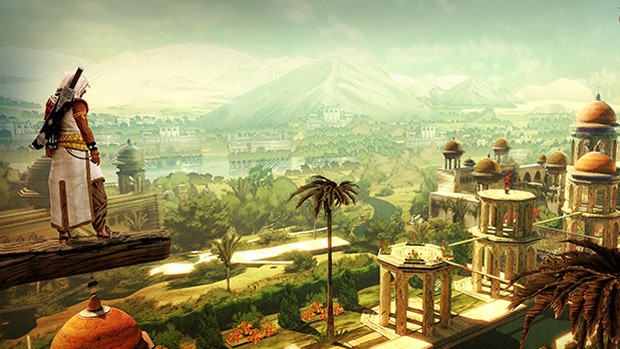 Assassin S Creed Chronicles Trilogy Pack Available Now For