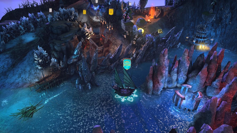 MMH7_LTU_Screen_Isle_of_Chaos