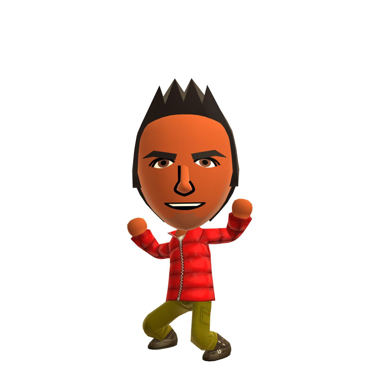Miitomo - Mii Characters (3)