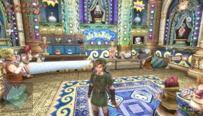 The Legend of Zelda Twilight Princess HDscreenshot Hero Mode_ 3