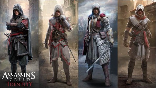 Assassin S Creed Identity Brings The Leap Of Faith To The App