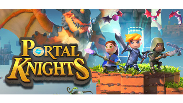 portal knights how to build a workbench