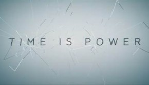 timeispower