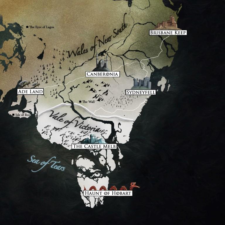 11 160307 Game of Thrones Map Australia copy