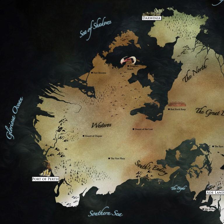 13 160307 Game of Thrones Map Australia copy