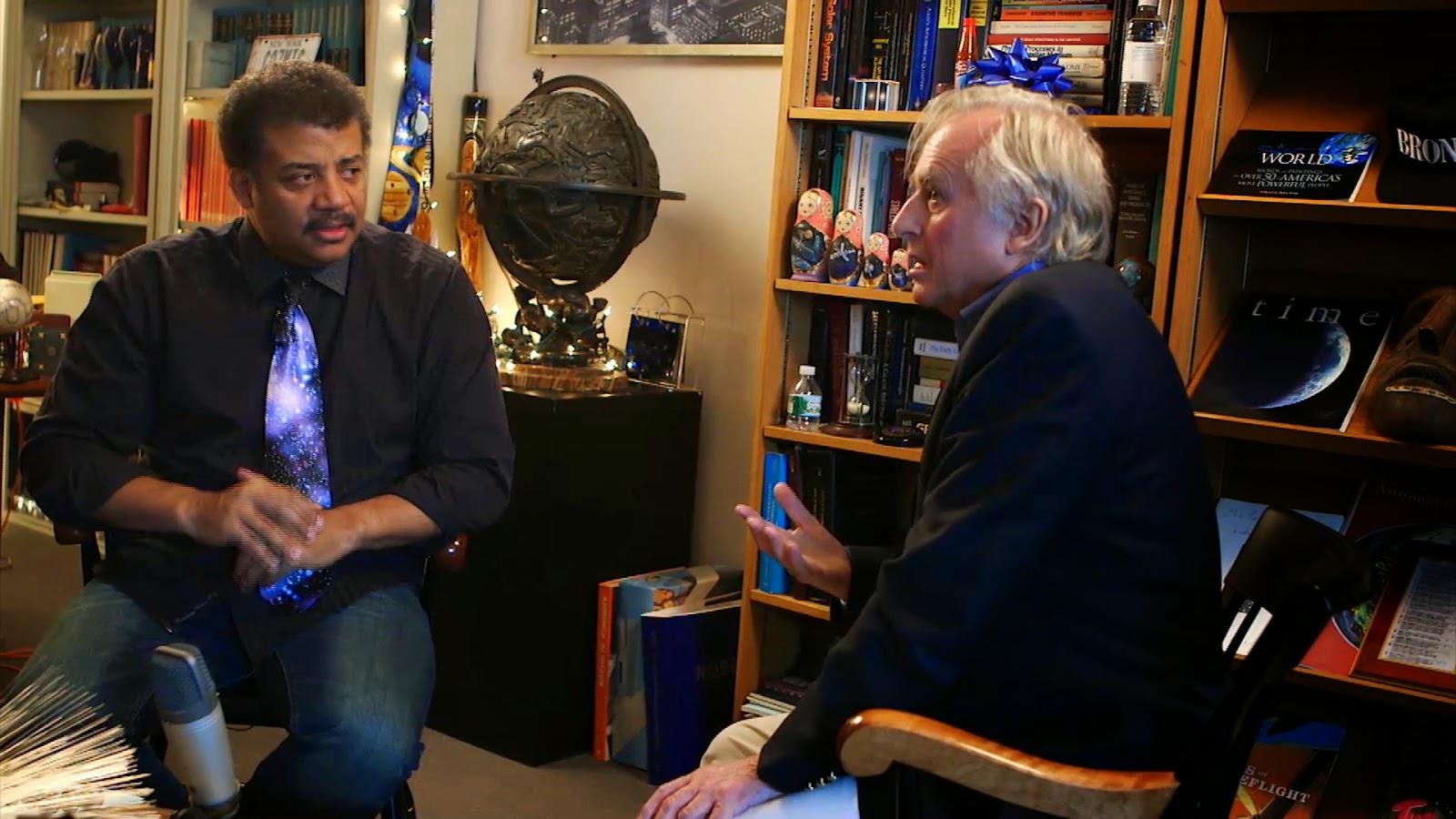 Dawkins and Tyson