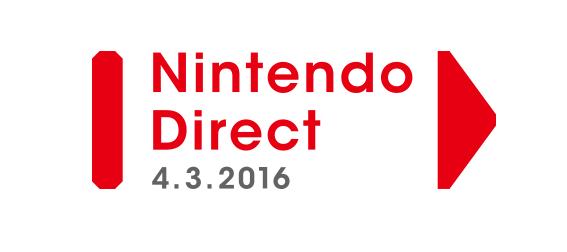 Nintendo Direct 0403 Logo