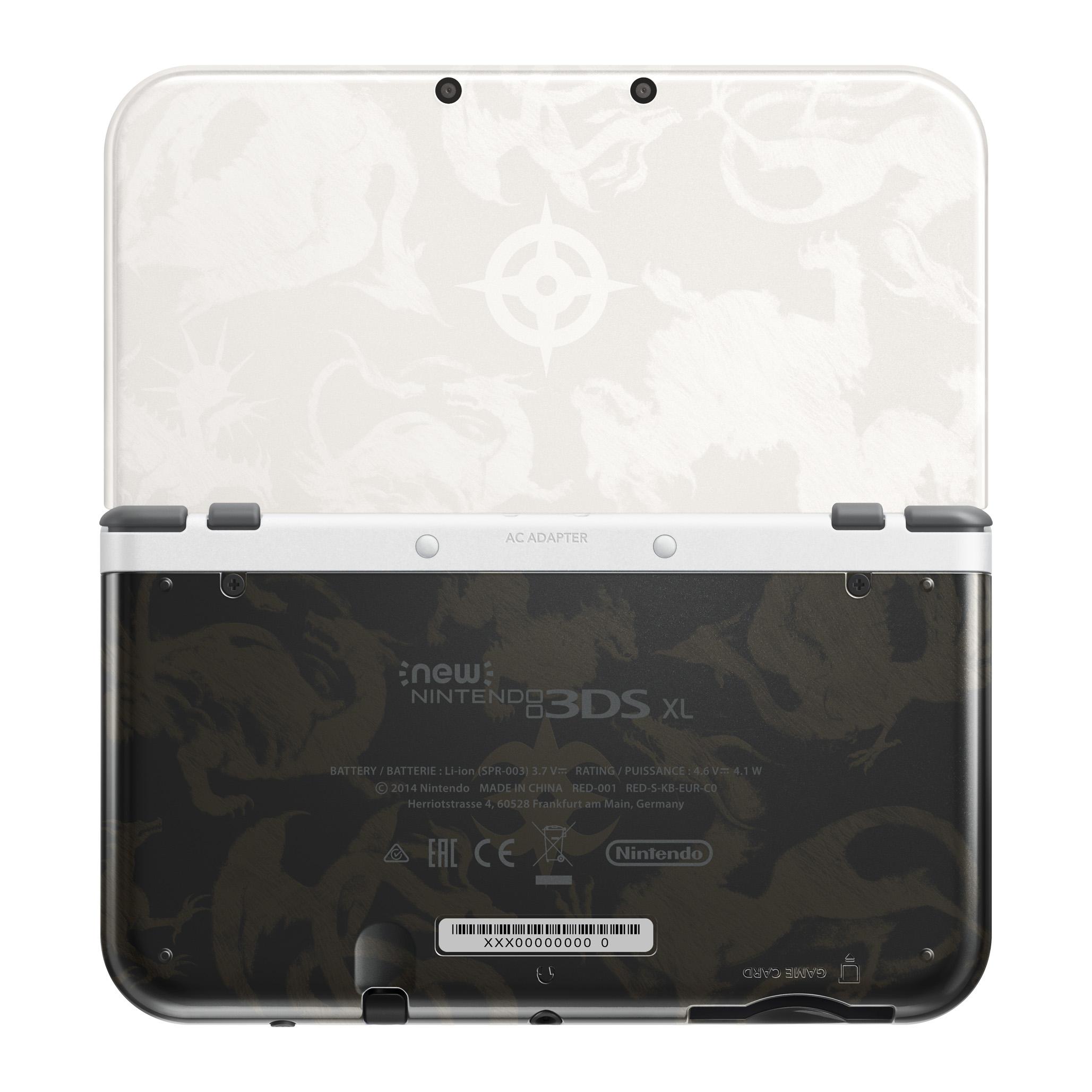 Nintendo Direct 0403 New Nintendo 3DS XL Fire Emblem Fates Edition