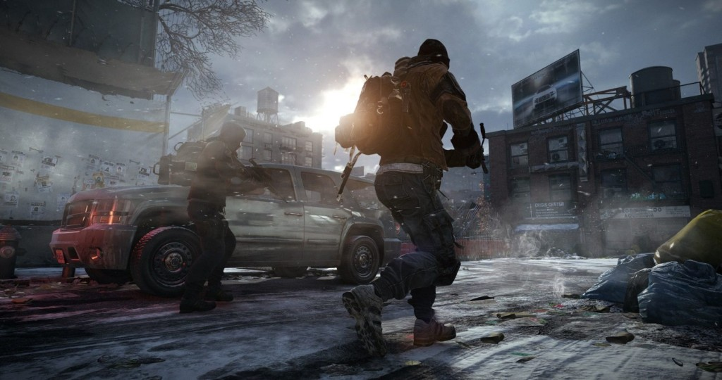 The Division 4