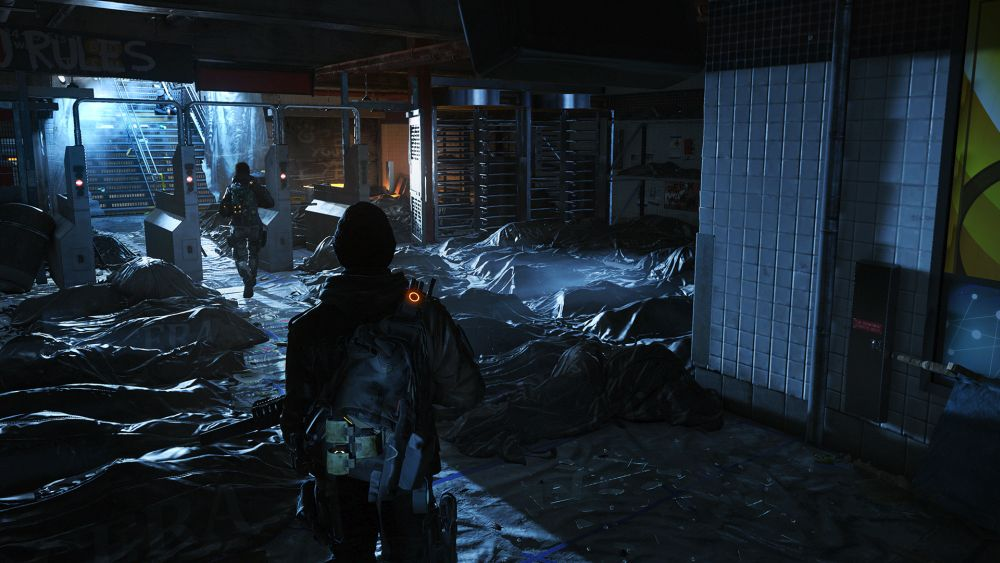 The Division 6