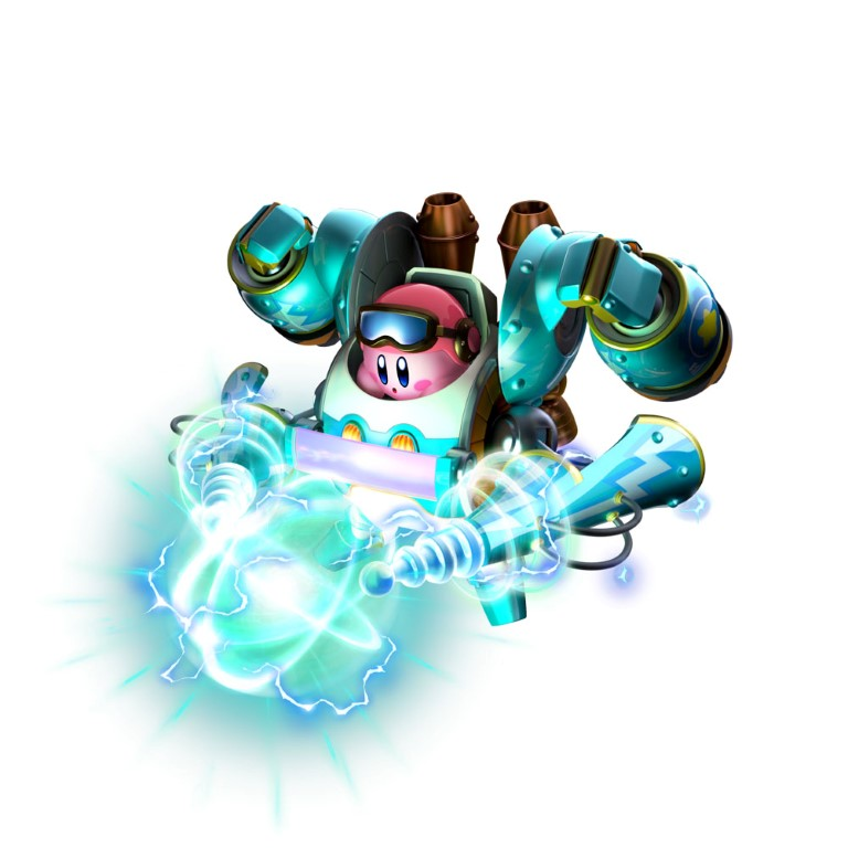Kirby Planet Robobot char (1)