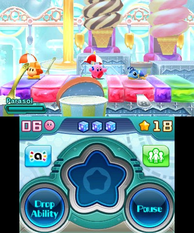 Kirby Planet Robobot screen (4)
