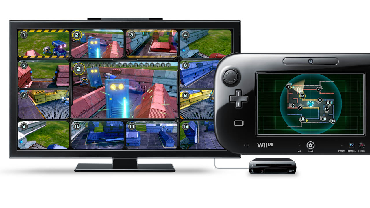 WiiU_StarFoxGuard_GamePad