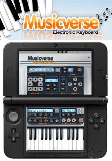 musicverse