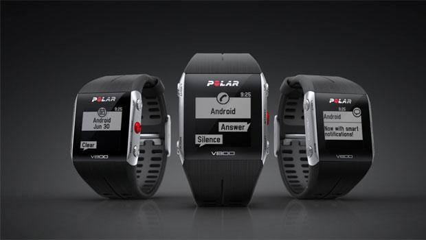 Polar V800 Review - Impulse Gamer