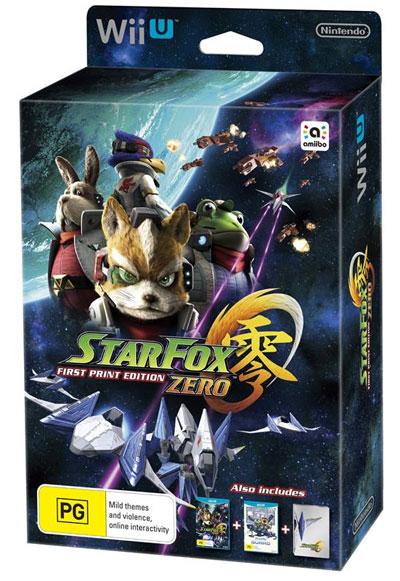 starfoxzero008
