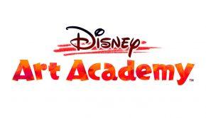 Disney Art Academy Logo
