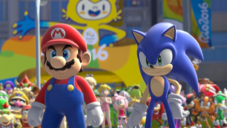 Mario & Sonic at the Rio 2016 Olympic Games™ Screenshot (6)