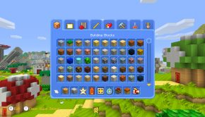 Minecraft_WiiU_MashupPack_Mario_Screenshot_Blocks
