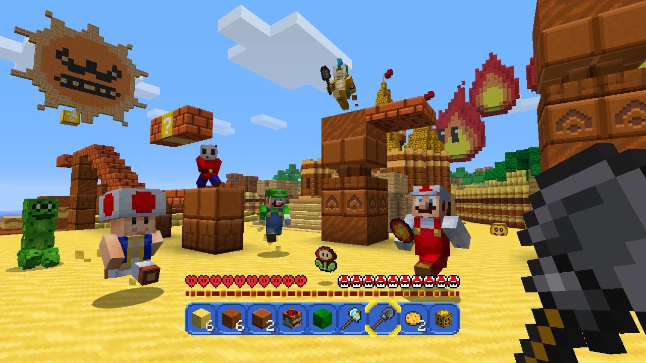 Minecraft_WiiU_MashupPack_Mario_Shot3